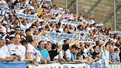HNK Rijeka: Objavljene cijene pojedinačnih ulaznica za prvenstvene utakmice