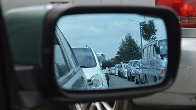Vikend na prometnicama naše županije