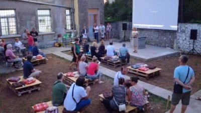 KineDok dolazi u susjedstva – Europski dokumentarci na atraktivnim lokacijama diljem županije