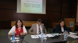 Lokalna samouprava na sastanku o mogućnostima EU sufinanciranja projekata gospodarenja otpadom