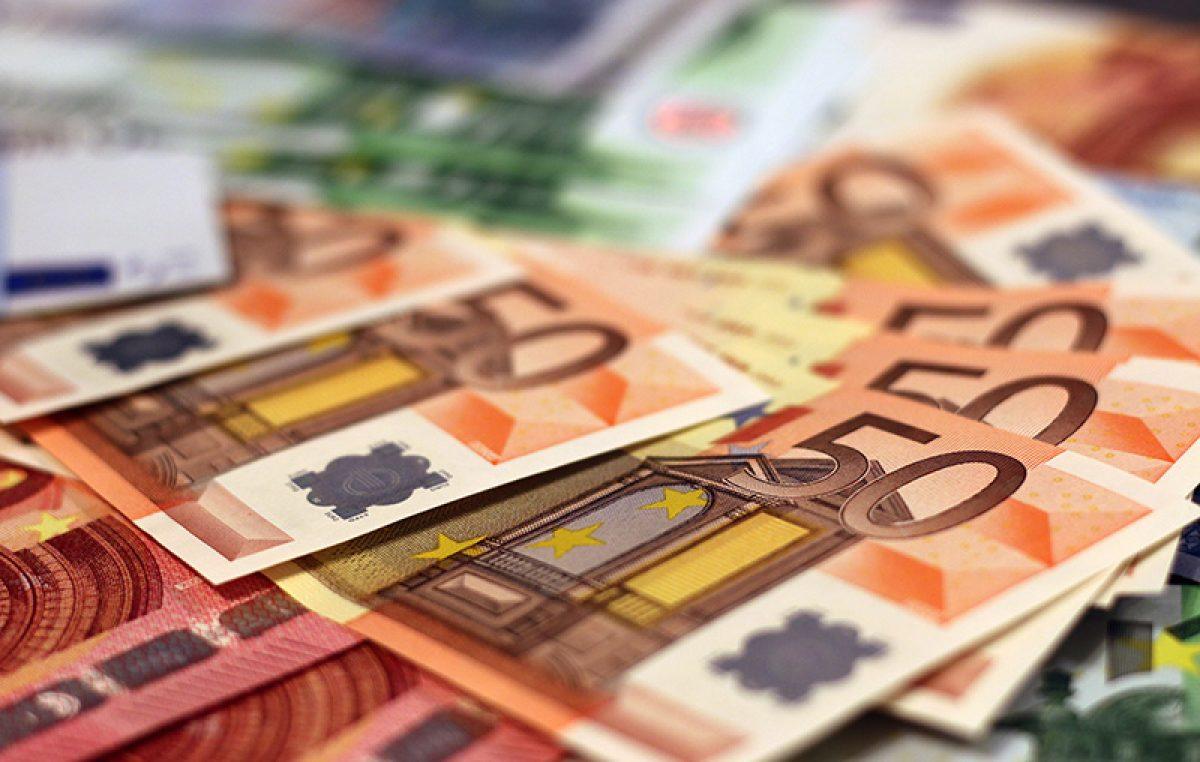 Muškarac i žena u Baški plasirali krivotvorene novčanice od 500 eura
