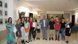 Najavljen 2. Međunarodni susret mladih za kreativnost i mir: Dolazi tristotinjak sudionika iz pet zemalja @ Rijeka
