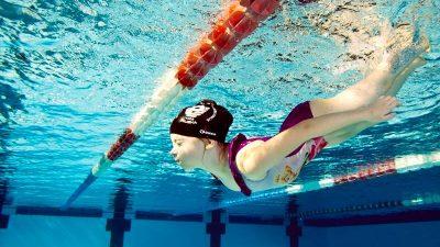PK Primorje CO: U tijeku upisi u novu plivačku sezonu