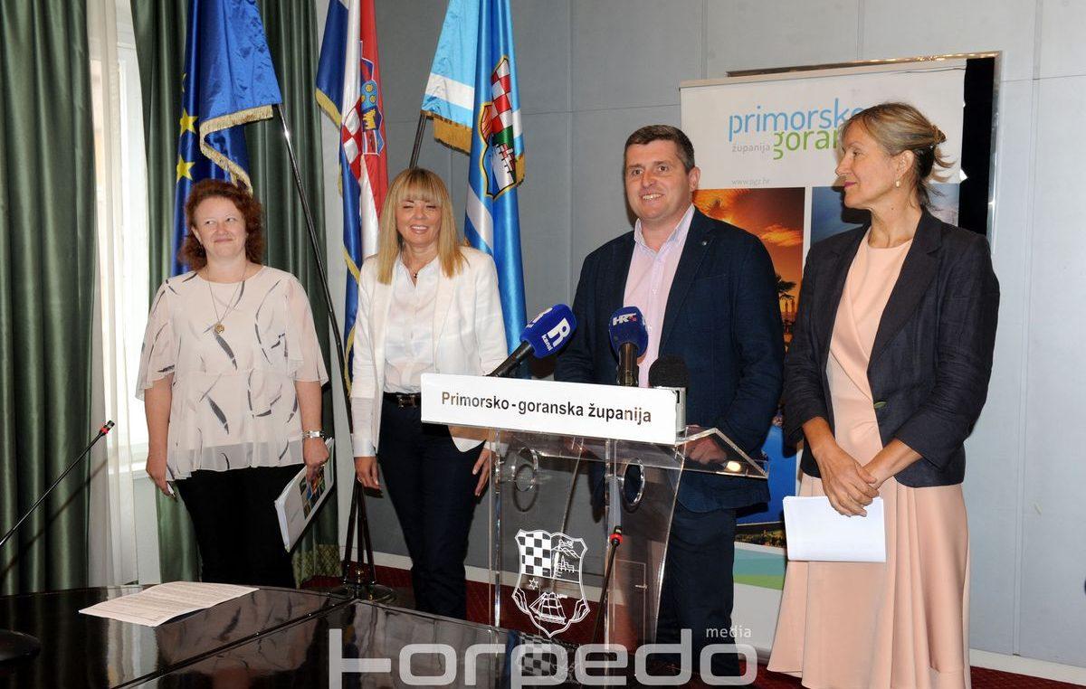 Županijski press kolegij – Gospodarstvom PGŽ-a dominiraju mala i mikro poduzeća i obrtnici