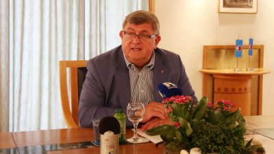 Obersnel: Nastavljamo uspješnu berbu europskih sredstava po kojima smo vodeći u Hrvatskoj
