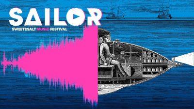 Sailor Sweet&Salt Music Festival: Novi riječki festival zove na ples uz brojne poznate glazbenike