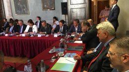 Sastanak premijera i ministara sa predstavnicima lokalnih samouprava RH u prosincu u Rijeci