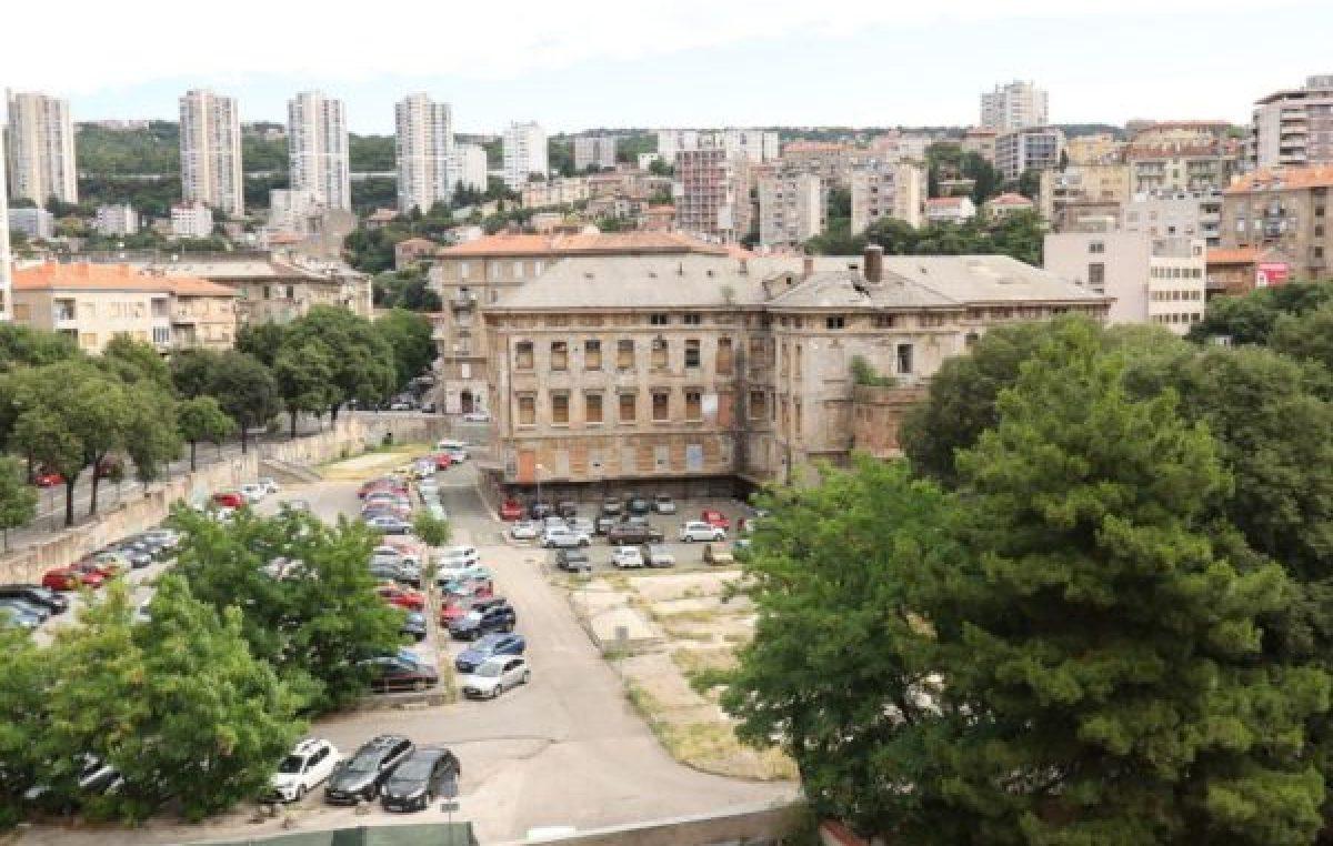 Za realizaciju projekata u Benčiću i obnovu Galeba Grad Rijeka će se zadužiti za 44 milijuna kuna