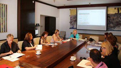 U izradi Akcijski plan sporta Rijeke za 2019. godinu – u petak održane četiri radionice