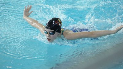 PH u plivanju za kadete – Primorjaši spremni za lov na medalje