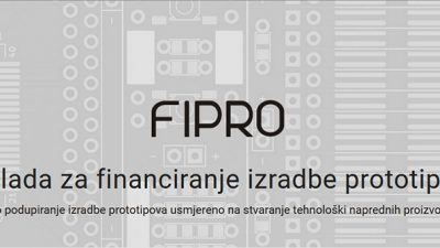Zaklada FIPRO inovativnim tvrtkama iz PGŽ dodjeljuje 400 tisuća kuna