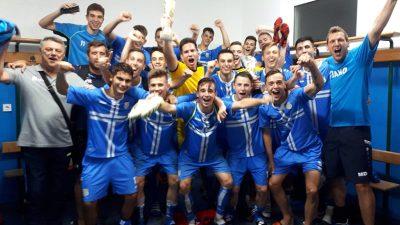 Juniori Rijeke pobijedili Crvenu zvezdu i treću godinu zaredom osvojili turnir u Foči