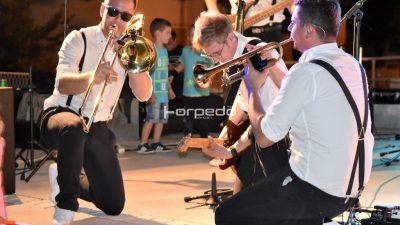 Vrhunac proslave dana Drenove obilježen nastupom Grooversa