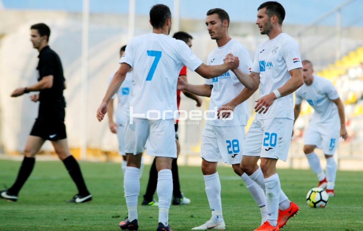 VIDEO Pogledajte sve golove i prilike u fantastičnoj pobjedi Rijeke nad Lokomotivom