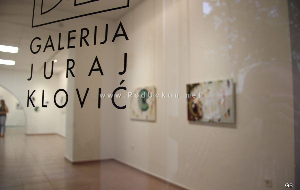 Sedmoro novih članova HDLU Rijeka predstavlja se publici zajedničkom izložbom u Galeriji Juraj Klović