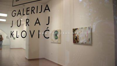 """Izložba fotografija Zdravka Kopasa """"Kaleidoskop"""" od četvrtka u Galeriji Juraj Klović"""