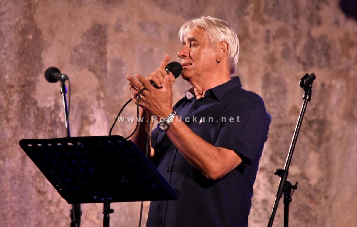 Koncert Jose Butorca i klape Vinčace odgođen zbog najave lošeg vremena