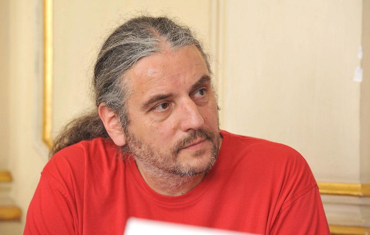 "FELJTON: ""UVOD U FERAL TRIBUNE"" (7) – Oproštaj od Predraga Lucića"