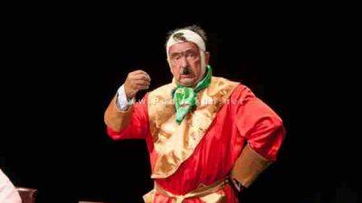 Predstava Ukrađena ličnost oduševila kastavsku publiku