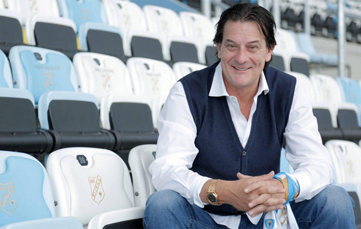 Damir Mišković: 'Koliko vidim, od sporta u narednim mjesecima neće biti ništa'