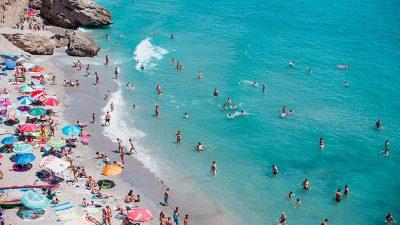 Kvarner ostvario još jednu rekordnu turističku godinu, Rijeka raste najbrže u županiji