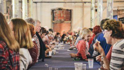 Treći Porto Etno festival donosi jela iz čak 20 svjetskih kuhinja i probranu selekciju vrhunskih world music bendova