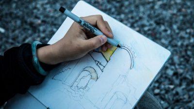 Gradina no limit – umjetnost bez granica: Sljedeća tri dana Trsat će okupirati umjetnici