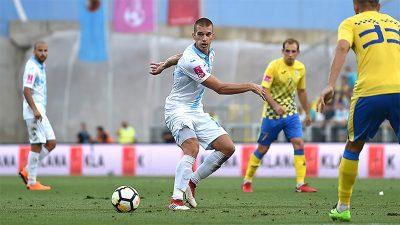 HNK Rijeka: Dario Čanađija i Srđan Grahovac najavljuju utakmicu protiv Sarpsborga