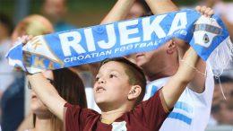 HNK Rijeka: Kako do karata za utakmice protiv Sarpsborga i Rudeša