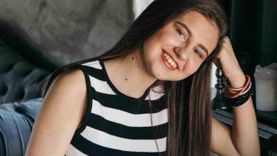 VIDEO Mlada riječka pjevačica Medea Market Sindik nastupit će na ovogodišnjim Večerima dalmatinske šansone