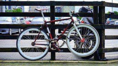 Aktivni kradljivci skutera i bicikala