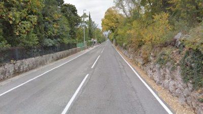 Radovi na turističkom naselju Costabella zaustavili promet – Opatijska ulica na Preluku zatvorena od srijede do petka