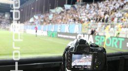 Policija će snimati večerašnju utakmicu Rijeke i Sarpsborga