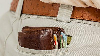 """Starijem muškarcu na Podmurvicama ukrali novčanik, pa ga """"olakšali"""" ga za 14 tisuća kuna"""