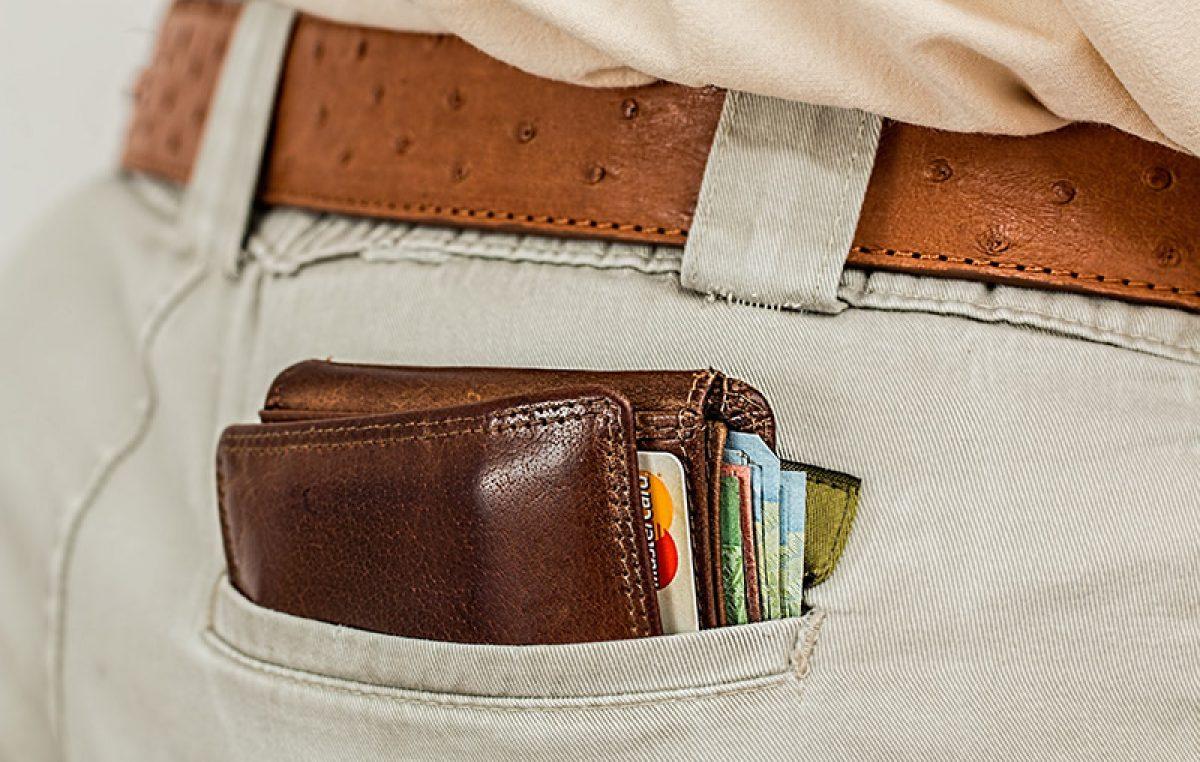 Krađe novčanika u Opatiji, Rijeci i na Rabu