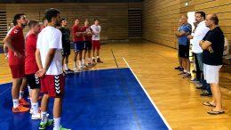 Rukometni klub Zamet započeo s pripremama za novu sezonu @ Rijeka
