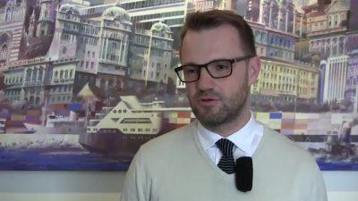 Otkako je suspendiran, bivši pročelnik Vladimir Benac stajao je gradski proračun više od pola milijuna kuna
