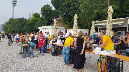 Morski Prasac i Kantridersi u humanitarnoj akciji povodom Svjetskog dana svjesnosti o autizmu