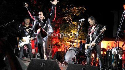 Izvrsnim koncertom i dodjelom nagrada Ri Rock kipić započeo jubilarni 40. Ri Rock festival