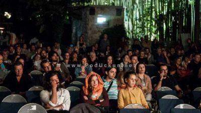 Liburnia Film Festival počinje za tjedan dana – U četvrtak Slučajno kino stiže u Pajol beach bar
