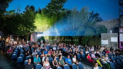 Liburnia Film Festival otvara film 'Da je meni ono što mi nije' Višnje Skorin