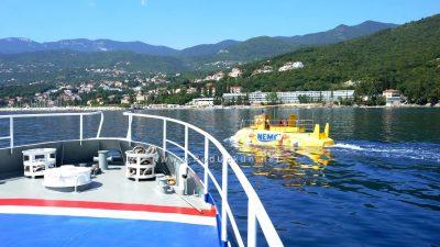 Lučka kapetanija Rijeka održala akciju pojačanog nadzora plovila