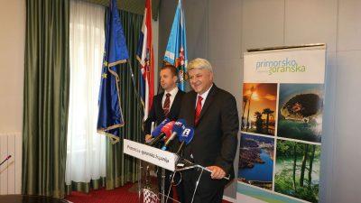 Komadina: Grad Rijeka nije prihvatio sporazum za zajedničko financiranje sanacije ceste do Lopače