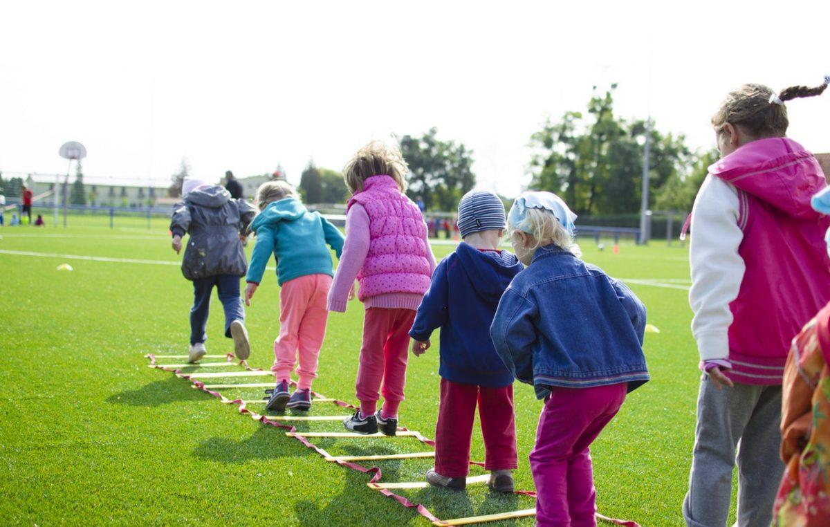 Dječji tjedan počinje u ponedjeljak: Za mališane pripremljen bogat program