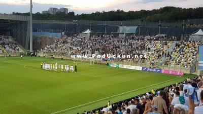 FOTO Rijeka nadigrala Inter za novi prvenstveni trijumf