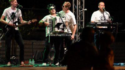 Koncertom Mirjane Bobuš i Grooversa okončana Rokova @ Klana