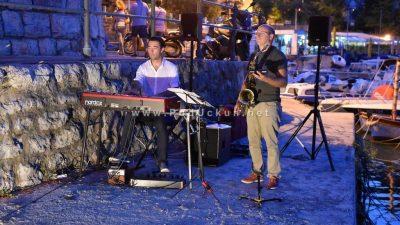 FOTO Izvrsna atmosfera obilježila i drugi ovogodišnji Unplugged festival @ Ičići