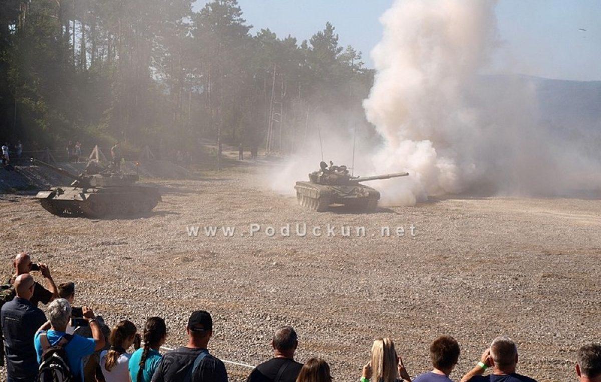 12. Festival vojaške zgodovine @ Pivka