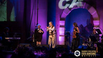 Produžen rok za prijave skladbi na 16. ČAnsonfest Kastav