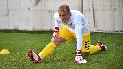 Andrej Prskalo: Veselimo se utakmici na Kantridi